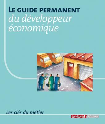 Le guide permanent du développeur économique