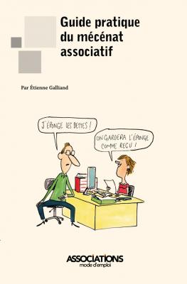 Guide pratique du mécénat associatif