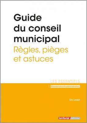 Guide du conseil municipal