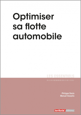 Optimiser sa flotte automobile