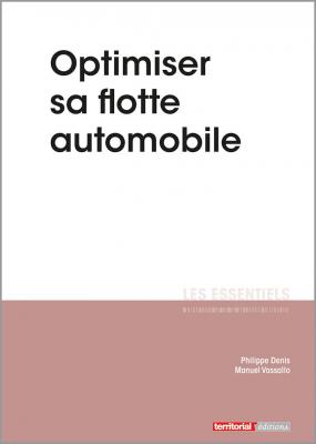 Optimiser sa flotte automobile