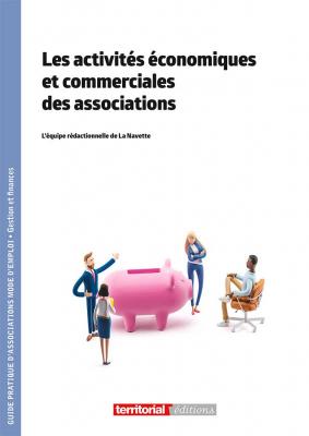 Les activités économiques et commerciales des associations