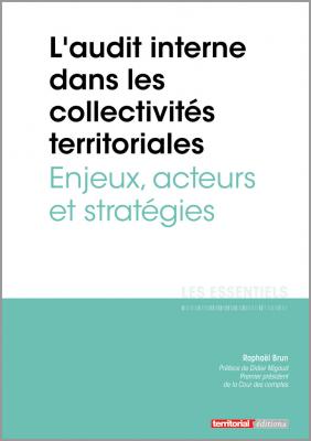 L'audit interne dans les collectivités territoriales