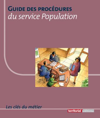 Guide des procédures du service Population