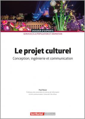 Le projet culturel