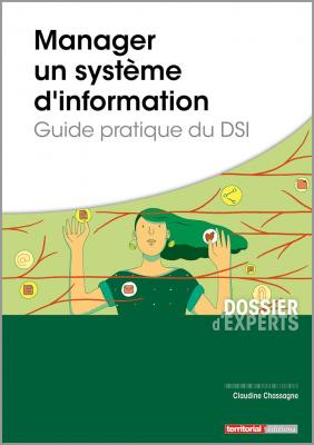Manager un système d'information - Guide pratique du DSI