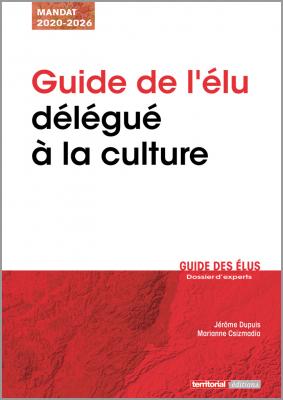 Guide de l'élu délégué à la culture