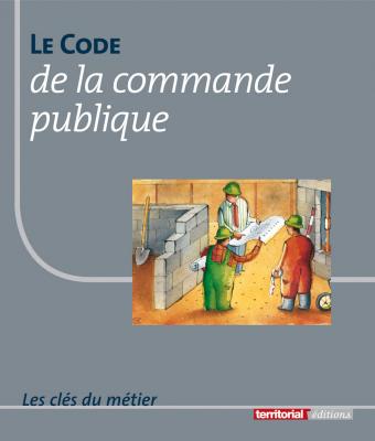 Le code de la commande publique
