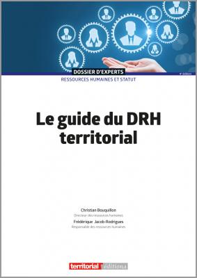 DRH : de la prise de fonctions à la gestion des RH