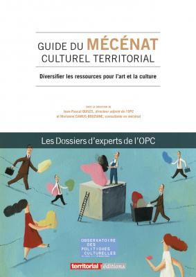 Guide du mécénat culturel territorial - Diversifier les ressources pour l'art et la culture