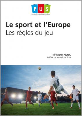 Le sport et l'Europe