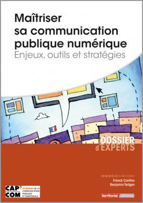 Stratégies numériques et community management des collectivités locales