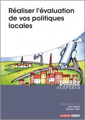 Réaliser l'évaluation de vos politiques locales