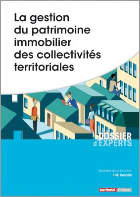La gestion du patrimoine immobilier des collectivités territoriales