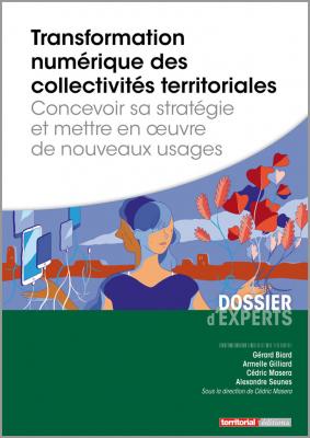 Transformation numérique des collectivités territoriales
