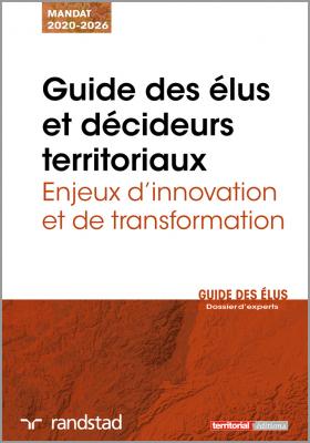Guide des élus et décideurs territoriaux - Enjeux d'innovation et de transformation
