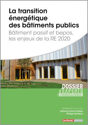 La transition énergétique des bâtiments publics