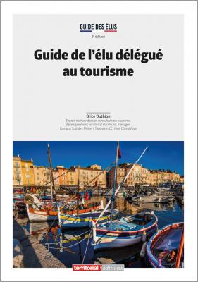 Guide de l'élu délégué au tourisme