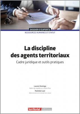 La discipline des agents territoriaux