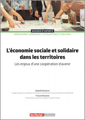 L'économie sociale et solidaire dans les territoires