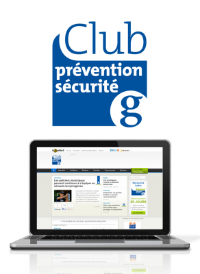 Club Prévention Sécurité Gazette