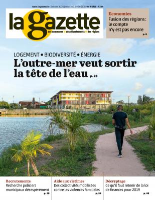 La Gazette - Offre concours (6 mois)