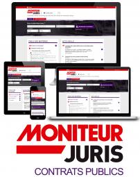 Moniteur Juris - Droit des marchés publics