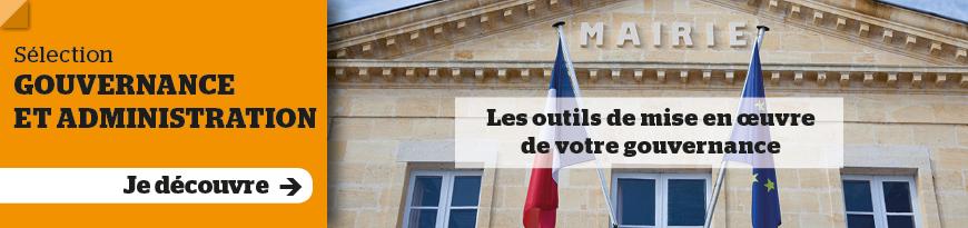 Territorial - Bannière - Gouvernance et Administration2